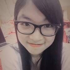 Hei Yin User Profile