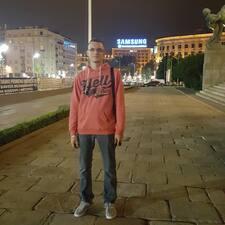 Profilo utente di Vladan