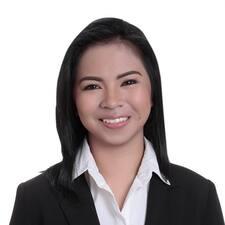 Ma. Victoria Angelica User Profile