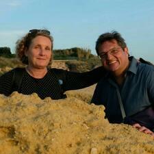 Nutzerprofil von Harald And Barbara