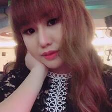 Profil utilisateur de Tuyền Nguyên