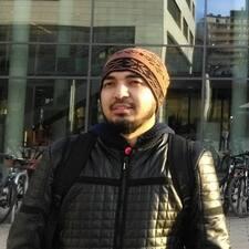 Md Shamim User Profile