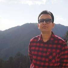 Profilo utente di Sawan