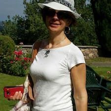 Profil Pengguna Anna Laura