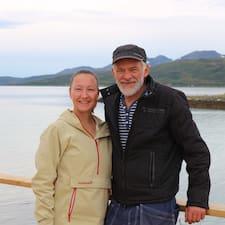 Profil utilisateur de Mikkelvik Brygge