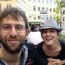 Aurélie & Simon的用戶個人資料