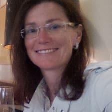 Profil Pengguna Lee Anne