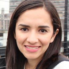 Indira Brugerprofil