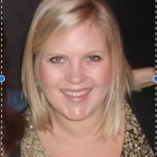 Liesl felhasználói profilja
