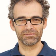 Profil utilisateur de Pedro Nuno