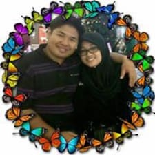 Profil utilisateur de Muhaimiah
