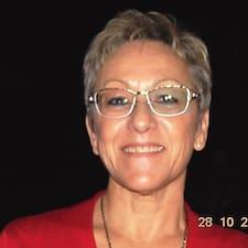 Gisèle Brukerprofil