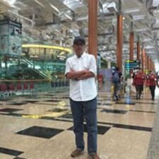 Mohd Shari Kullanıcı Profili