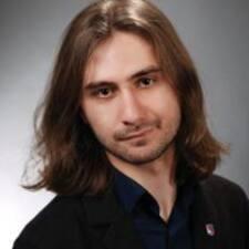 Mikołaj的用戶個人資料