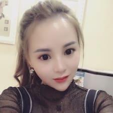Perfil do utilizador de 好