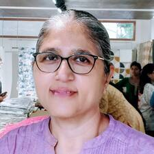 Ms Harsimrat User Profile