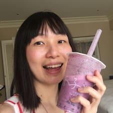 Chee Yin User Profile