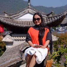 Profilo utente di Zhu
