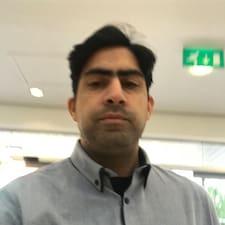Nutzerprofil von Farrukh