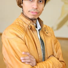 Profil utilisateur de Uriel