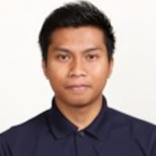 Izzat Muzamer User Profile