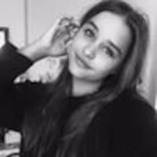 Madeline Kullanıcı Profili
