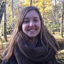 Nellie felhasználói profilja