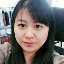 Profil utilisateur de 晓玲