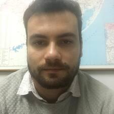 João Augusto的用戶個人資料