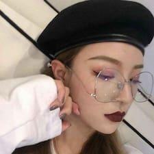 Profilo utente di 蒂娜
