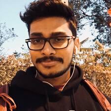 Sravan - Profil Użytkownika