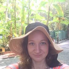 Profil utilisateur de Galyna