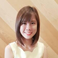 Profilo utente di Ker Hui