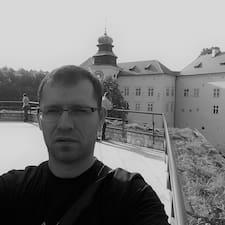 Bogusław User Profile