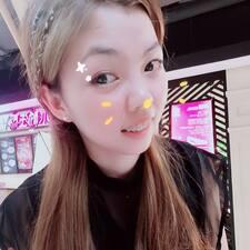晓静 User Profile