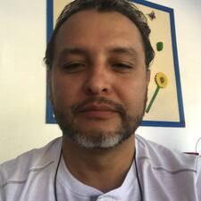Nutzerprofil von José Marcos