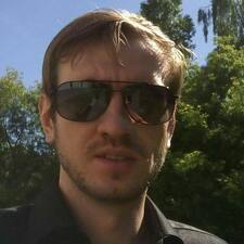 Валентин User Profile