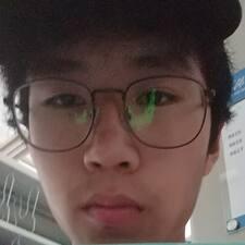 Profil Pengguna 仕轩