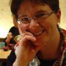 Evelyn - Uživatelský profil