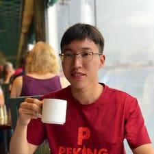 Profil korisnika Jiajie (Eddie)
