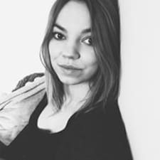Profil utilisateur de Izabela