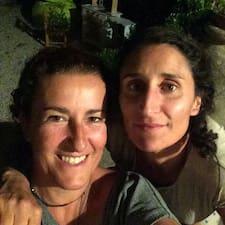 Fanélie Et Karine Kullanıcı Profili