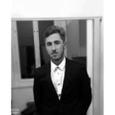 Jean Baptiste - Uživatelský profil