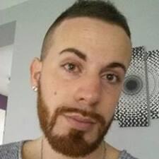 Profil korisnika Steven