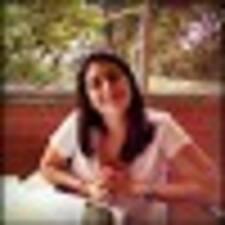 Profilo utente di Ana Milena