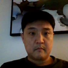 Sangwoo John - Uživatelský profil