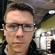 Profil korisnika Trevis