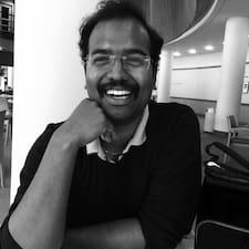 Iyappan User Profile