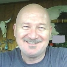 Randall felhasználói profilja