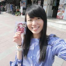 Profil korisnika Pui Kei